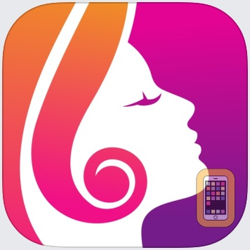 Beauty Editor Plus Face Makeup for iPhone & iPad - App Info & Stats