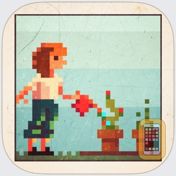 Photographs - Puzzle Stories by EightyEight Games LTD (Universal)