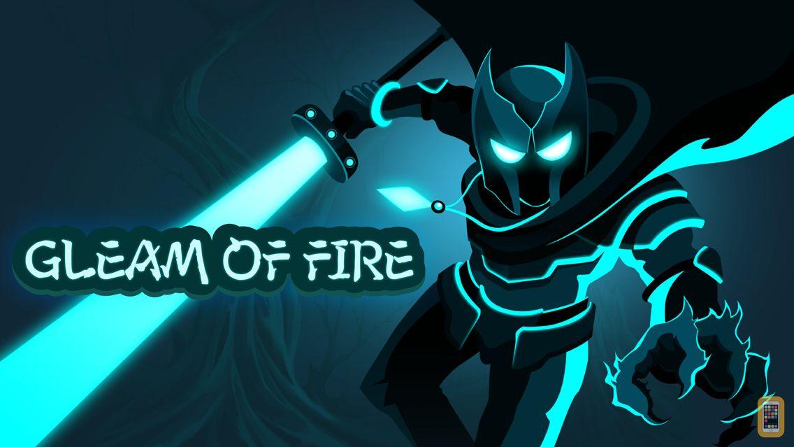 Screenshot - Gleam of Fire