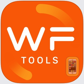 Workforce Tools by The Home Depot, Inc. (iPhone)