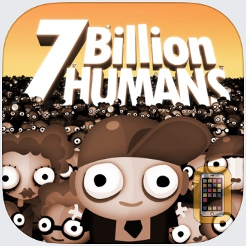 7 Billion Humans by Experimental Gameplay Group (Universal)