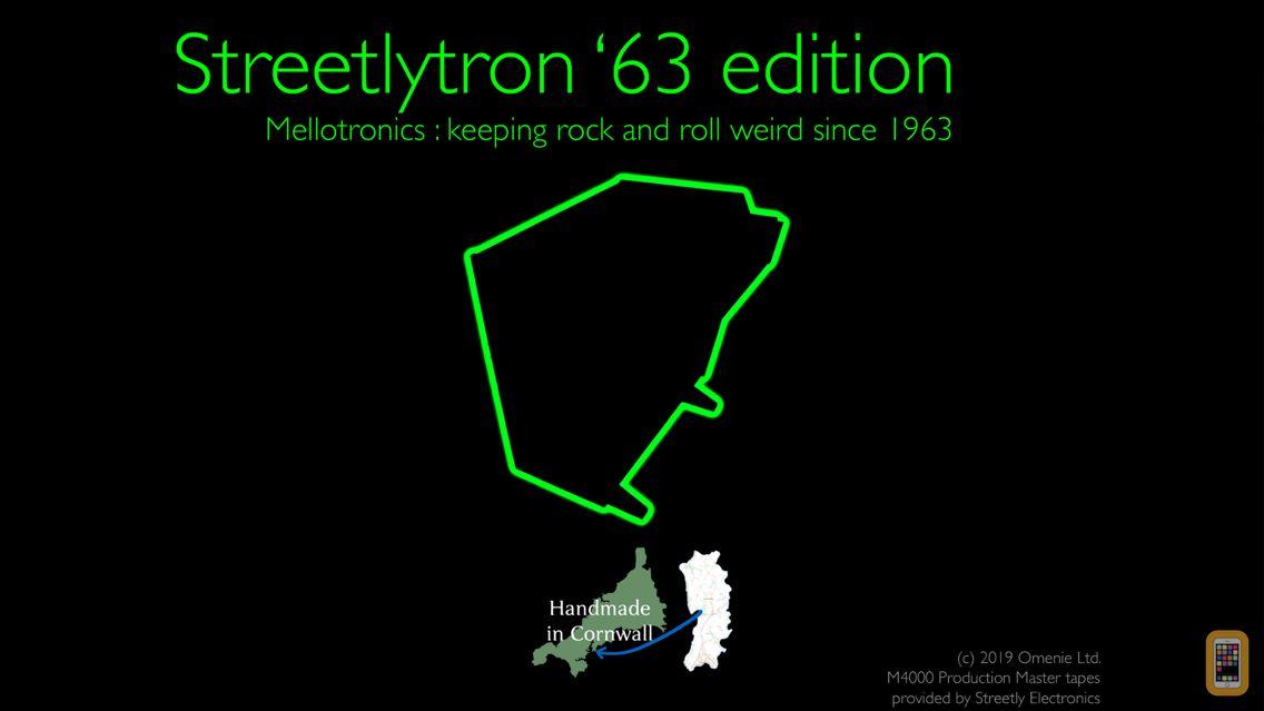 Screenshot - Streetlytron '63 Edition