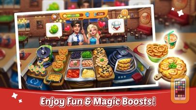 Screenshot - Cooking City - Chef's Game