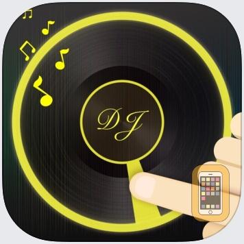 DJ Mixer Studio:Remix Music by MVTrail Tech Co., Ltd. (Universal)