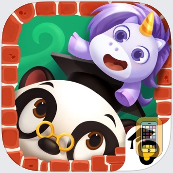 Dr. Panda Town: Pet World by Dr. Panda Ltd (Universal)