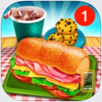 Cook It!™ - Food Cooking Chef by FlowMotion Entertainment: Top Free Fun Addictive Cool Games Inc (Universal)