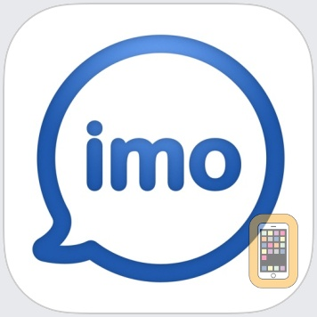imo video calls and chat HD by Baby Penguin (Universal)