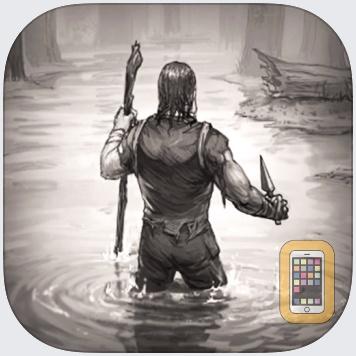 Survival: Man vs. Wild-Escape by juan yang (Universal)