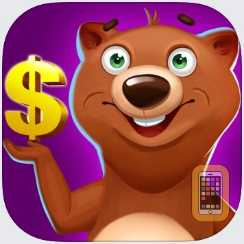 Pocket7Games: Play for Cash by NewCode (iPhone)