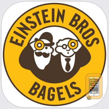 Einstein Bros Bagels by Caribou Coffee Company, Inc. (iPhone)