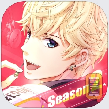 Mr Love: Queen's Choice by ELEX Wireless (Universal)