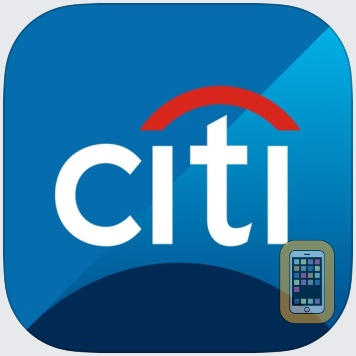 CitiBusiness Mobile by Citibank (Universal)