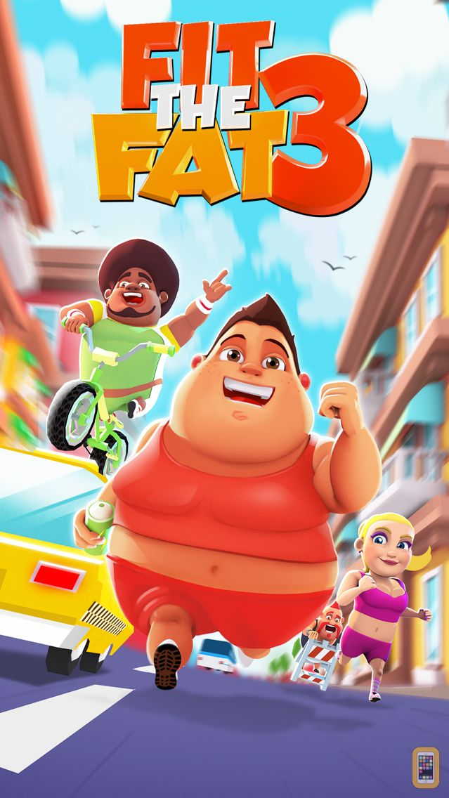 Screenshot - Fit the Fat 3