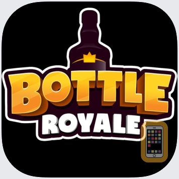 Bottle Royale drinking game by Marmelapp (iPhone)