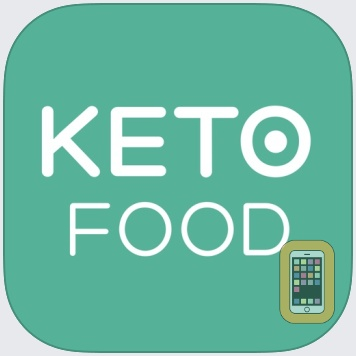KETO FOOD - Low Carb KetoDiet by Simon Benfeldt Jorgensen (Universal)