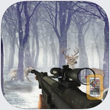 Animals Shooting Sniper by TRAN VAN LY (Universal)
