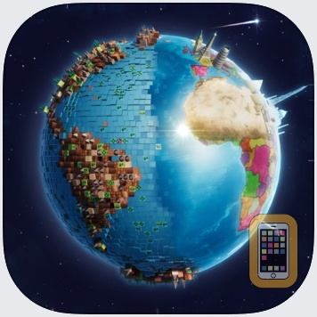 Idle World ! by Homa Games (Universal)