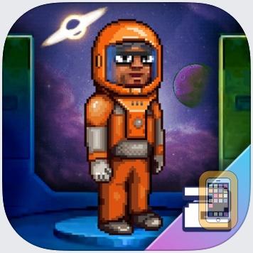 Odysseus Kosmos - Episode 2 by HeroCraft Ltd. (Universal)