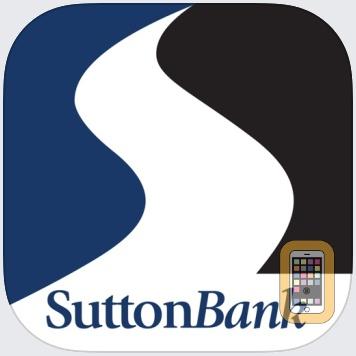 Sutton Bank Mobile by Sutton Bank (Universal)