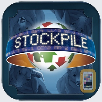 Stockpile Game by DIGIDICED (Universal)