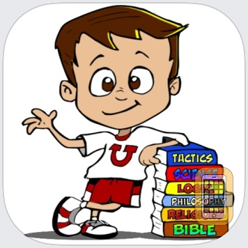 Apologetics For Kids! by TaleSpring LLC (Universal)
