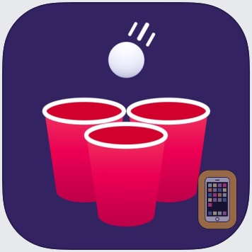 Beer Pong. by Ultrapped Ltd (Universal)