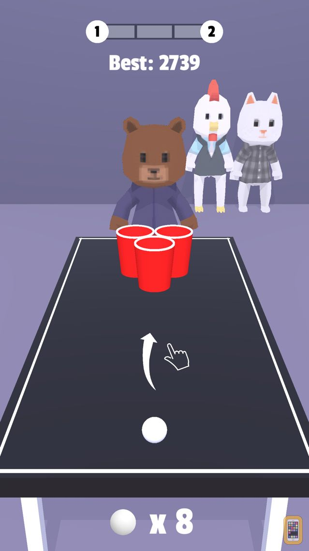 Screenshot - Beer Pong.