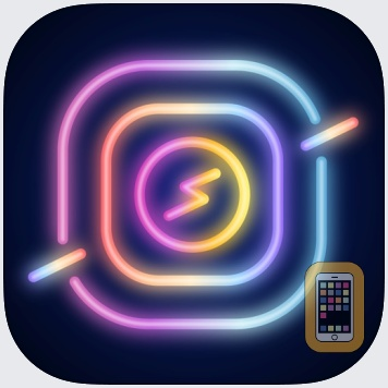 challa NEON: Create Your NEON by Platfarm Inc. (iPhone)