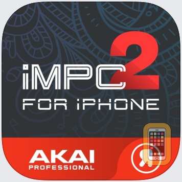 iMPC Pro 2 for iPhone by Akai Professional (iPhone)