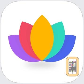 Serenity: Meditation by Olson Meditation and Mindfulness Apps Ltd (Universal)
