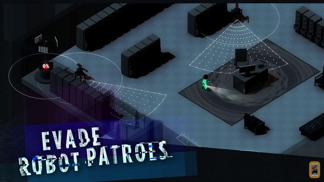 Screenshot - Maruta Escape