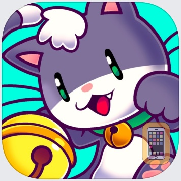 Super Cat Tales 2 by Gionathan Pesaresi (Universal)