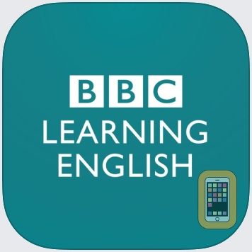 BBC Learning English by BBC Media Applications Technologies Limited (iPhone)
