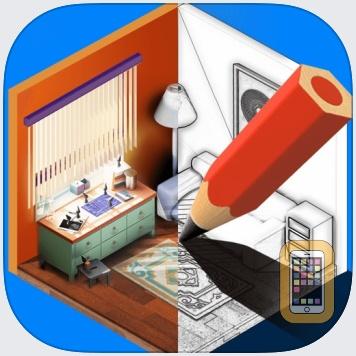 Design My Room Fashion For Iphone Ipad App Info Stats Iosnoops