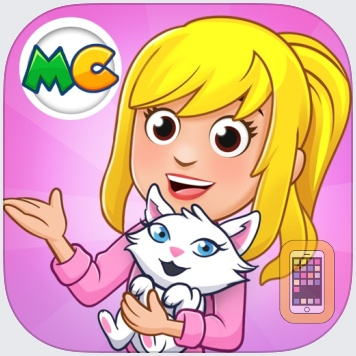 My City : Home by My Town Games LTD (Universal)