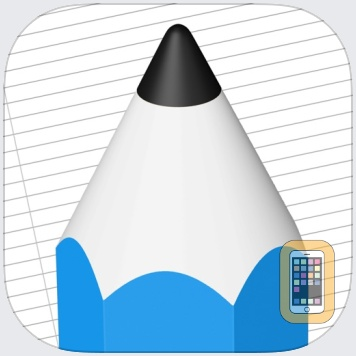 Notes Writer -Take Good Notes! by Kairoos Solutions SL (Universal)