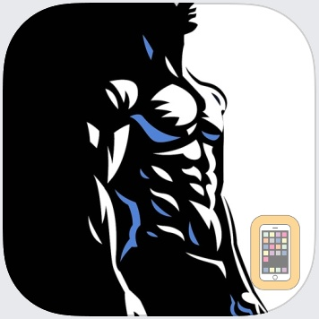 BetterMen: Workout Trainer by Genesis Technology Partners (iPhone)
