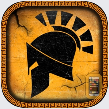 Titan Quest HD by HandyGames (Universal)