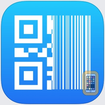 QR Code Reader & Scanner. by voleémobile (iPhone)