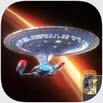 Star Trek Fleet Command by Scopely (Universal)
