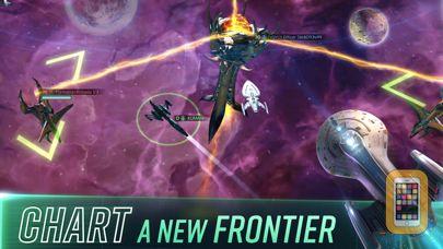 Screenshot - Star Trek Fleet Command