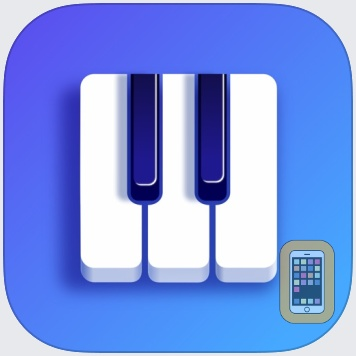 Hello Piano - Lessons & Games by Gismart Edutainment (Universal)
