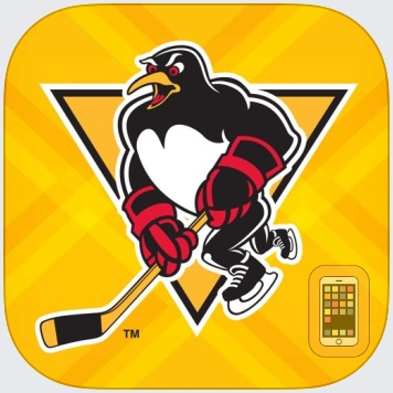 Wilkes-Barre/Scranton Penguins by HockeyTech Inc. (Universal)