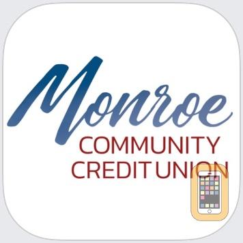 MCCCU Mobile by Monroe County Community CU (Universal)