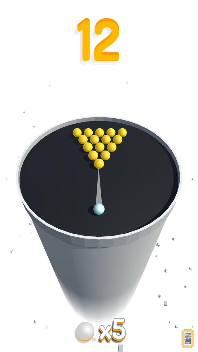 Screenshot - Circle Pool