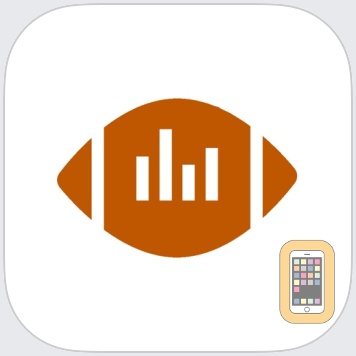 Texas Football 2018 by AKW Ventures, LLC (Universal)