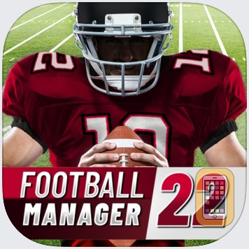 NFL Manager 2019 by From The Bench, SL (Universal)