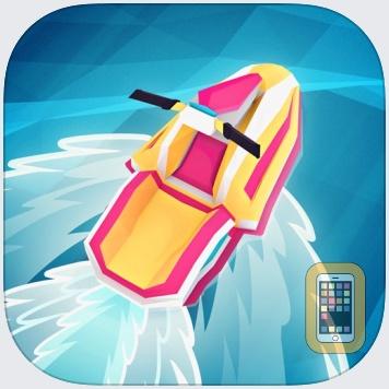 Flippy Race by Ketchapp (Universal)