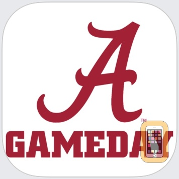 UA - Gameday by Bruno Event Team (iPhone)