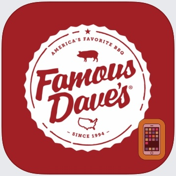 Famous Dave's by Famous Dave's of America (Universal)